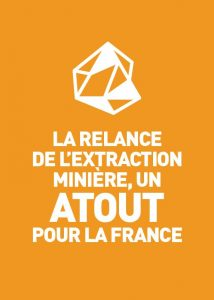 couverture industrie extractive